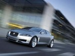 2007 Jaguar C-XF Concept