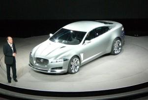 Jaguar, Volvo Give Glimpse at Future