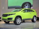 2007 Kia KND-4 Concept