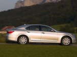 Lexus Recalls GS, IS, And LS For Possible Corrosion In Fuel System