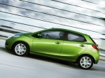 Mazda2 Spawning Ford Subcompact