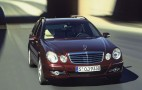 2007-2009 Mercedes-Benz E350 4MATIC Wagon Recalled