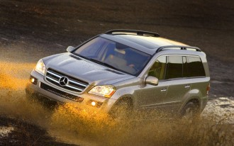 Mercedes To Expand GL-, R-, and M-Class Alabama Factory