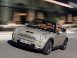 2007 MINI Cabrio Sidewalk Preview