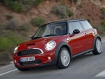 2007 MINI Cooper S