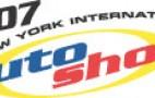 2007 New York Auto Show Index