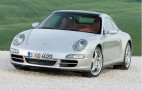 Porsche's 2007 Targa 4 And 4S