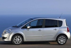 Renault Grows with Modus