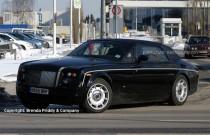 2007 Rolls-Royce Corniche