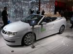 2007 Saab BioPower concept