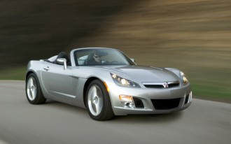 2003-2007 Saturn Ion, 2006-2007 Chevrolet HHR, Pontiac Solstice, Saturn Sky Join GM Recall