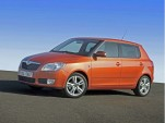 2007 Skoda Fabia