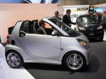 2007 smart fortwo BRABUS