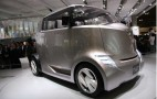2007 Toyota Hi-CT Concept