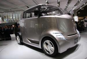 2007 Toyota Hi-CT Concept