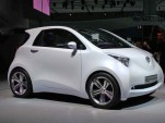 2007 Toyota IQ Concept