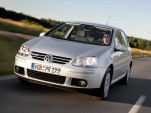 2007 Volkswagen BlueMotion Golf