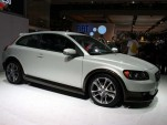 Volvo C30: Product Of Free Will!