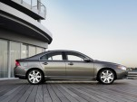 2007 Volvo S80