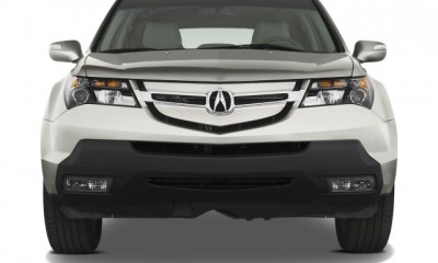 2008 Acura  on Russ 2008 Acura Is 2008 Acura Mdx Towing Exemplified
