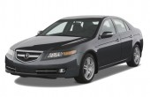 2008 Acura TL Photos