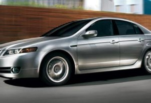 2007-2008 Acura TL Recalled For Power Steering Hose Problem