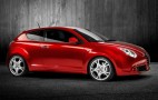 Update: Alfa Romeo MiTo Officially Unveiled