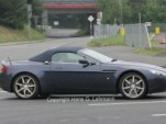 2008 Aston Martin V8 Roadster
