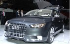 Report: Audi A1 May Reach U.S.