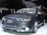 Report: Audi A1 May Reach U.S.