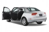 2008 Audi A4 Photos