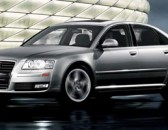 2008 Audi A8 L 4.2L