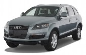 2008 Audi Q7 Photos