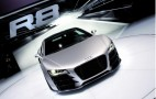 Diesel Engine Planned For New Audi R8: Report