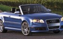 2008 Audi RS 4 