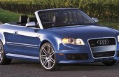 2008 Audi RS 4 Photos