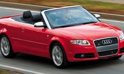 2008 Audi S4 Photos