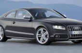 2008 Audi S5 Photos
