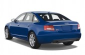 2008 Audi S6 Photos