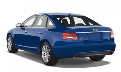 2008 Audi S6 Photos