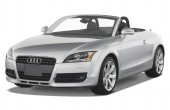 2008 Audi TT Photos