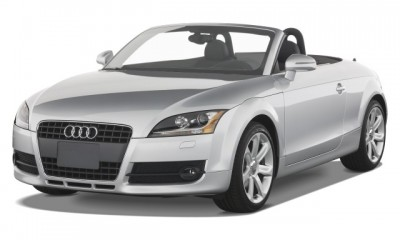2008 Audi TT Photos