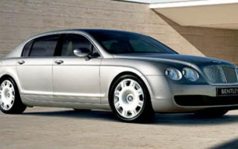 2008 bentley continental flying spur vs mercedes benz e class bmw 5 series lexus ls 460 audi. Black Bedroom Furniture Sets. Home Design Ideas
