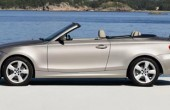 2008 BMW 1-Series Photos