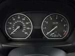 2008 BMW 1-Series 2-door Coupe 128i Instrument Cluster