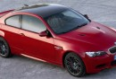 2008 BMW 3-Series M3