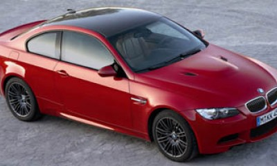 2008 BMW M3 Photos
