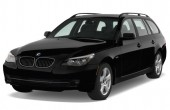 2008 BMW 5-Series Photos
