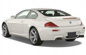 2008 BMW 6-Series Photos