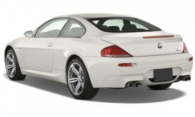 2008 BMW 6-Series Photos